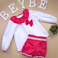 moda infantil beybe online - mia -