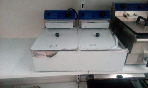 freidoras de 6 litros electrica
