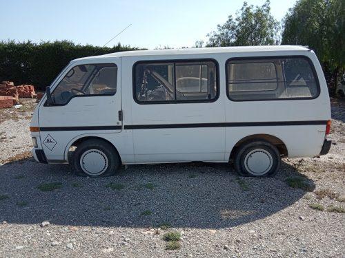Lote furgoneta Saba y Opel Midi (6)