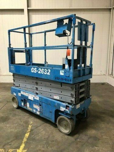 plataforma-elvadora-tijera-genie-2632-scissor-lift-1