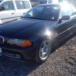 BMW 330 CI (1)